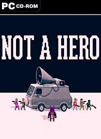 not-a-hero-pc-cover-katarakt-tedavisi.com