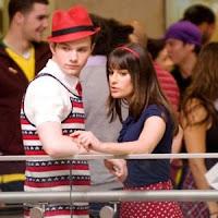 Kurt Rachel Glee Hummelberry Born This Way