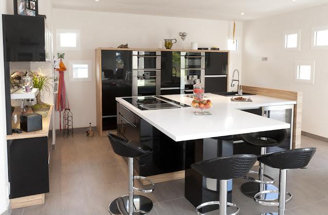cuisine moderne «Verdi» (Ref :12640)