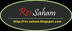 Analisa Saham
