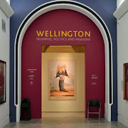 WELLINGTON AT THE NPG