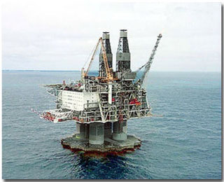 OIL RIG PICTURE