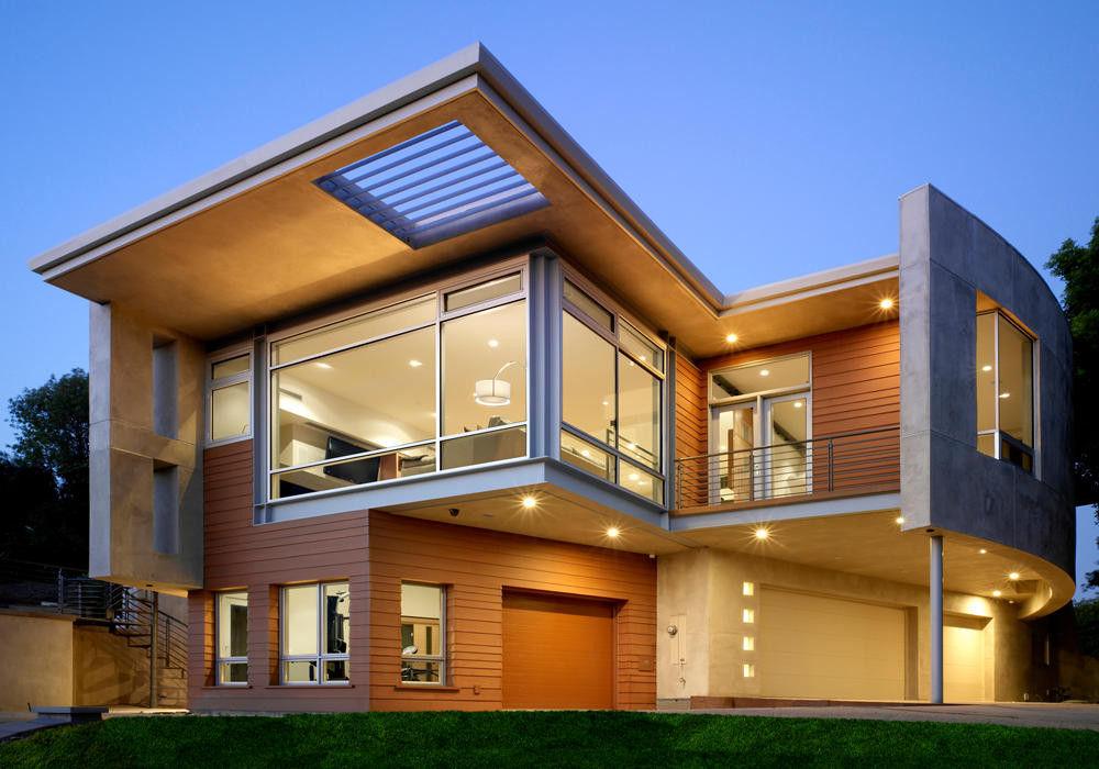 O p steel frame constru es leves e sustent veis - Casas steel framing ...