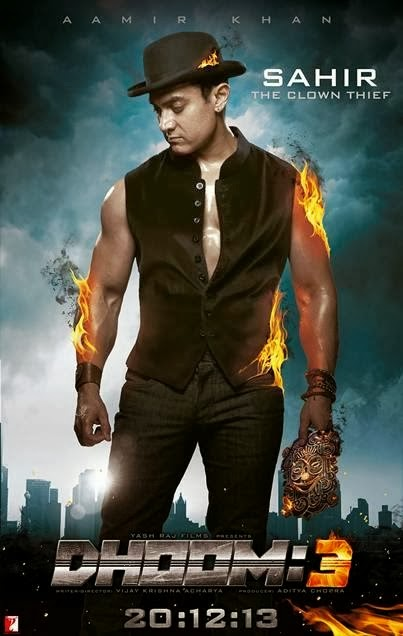 dhoom 3 film free  song