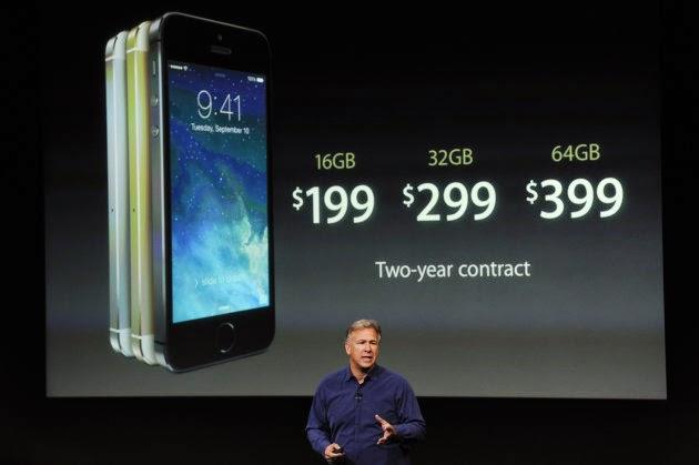 Apple iPhone 6 Six