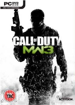 Call of Duty Modern Warfare 3 (2011) Reloaded