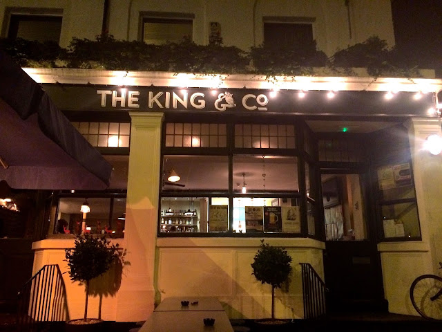 The King & Co Pub Clapham