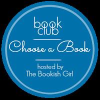 Club Choose a Book.
