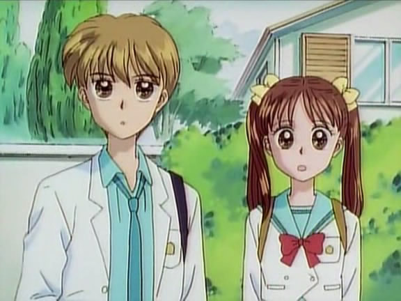 Animes y mangas