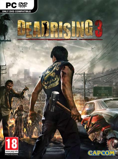 Download Dead Rising 3 (PC)