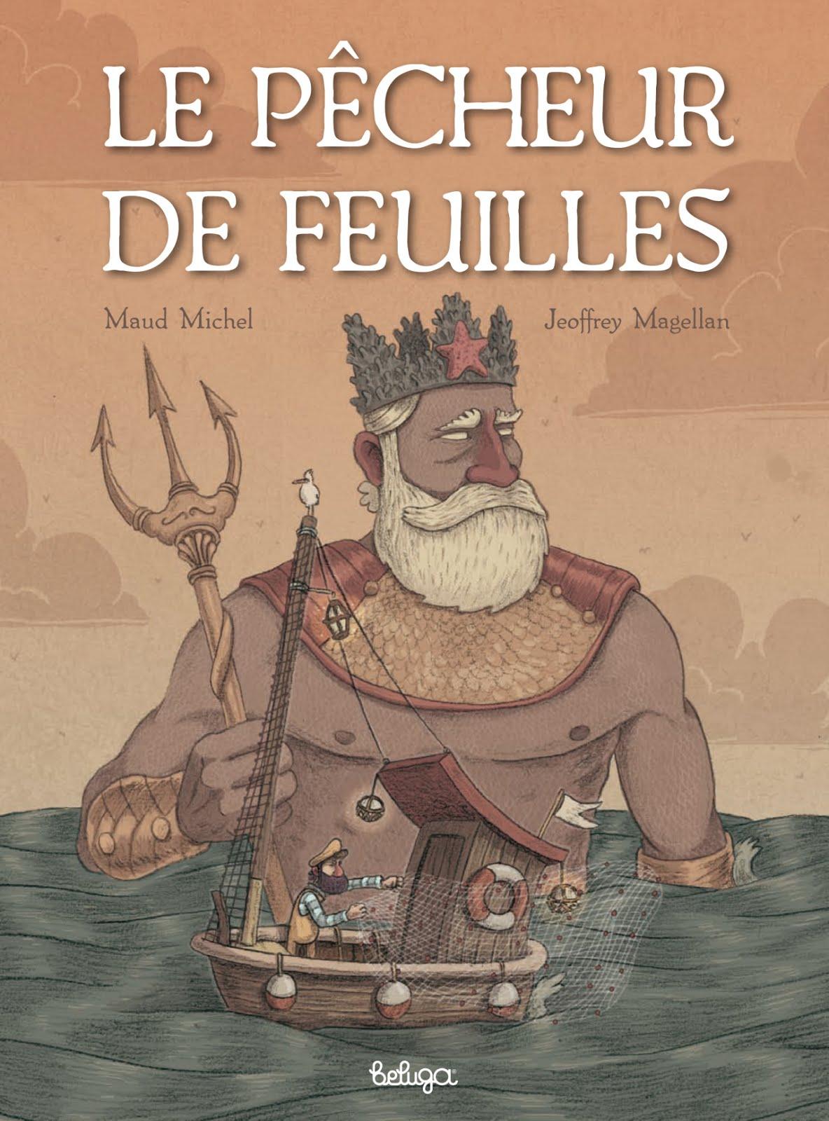 jeoffrey Magellan