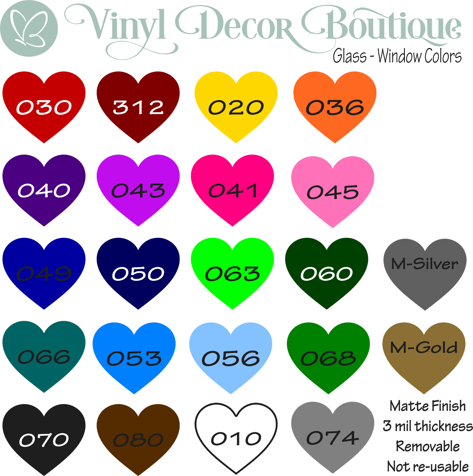 Vinyl Decor Boutique Simple Things You Should Know And Do Before - Custom vinyl decal application instructions pdfvinyl decor boutique simple things you should know and do before