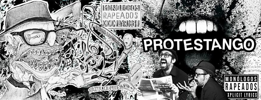 PROTESTANGO
