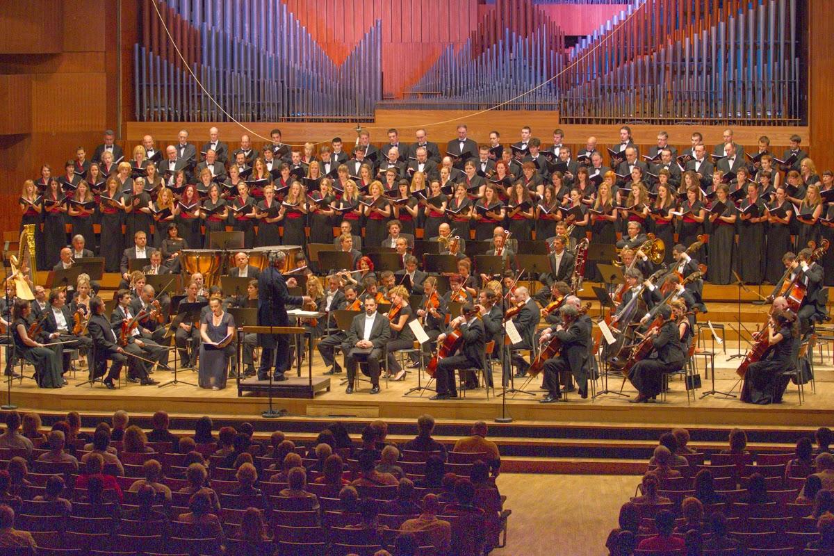 בפעם הראשונה לאחר 20 שנה: סימפוניית האלף של מאהלר בישראל