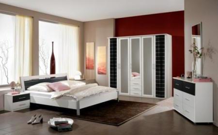 Bedroom Modern and Elegant Design