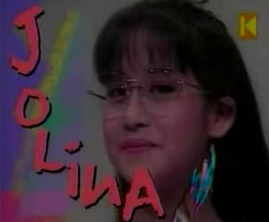 Ang TV Jolina Magdangal ABS-CBN 90's Look Back