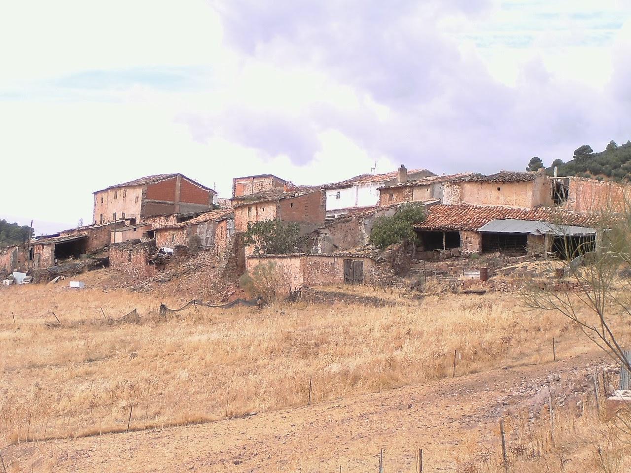 Las Graceas (Jaén)