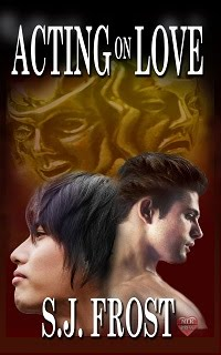 Acting on Love - Conquest series, Book 8