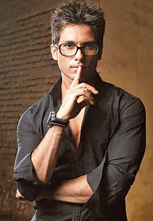 صور شاهيد كابور - Shahid Kapoor photos