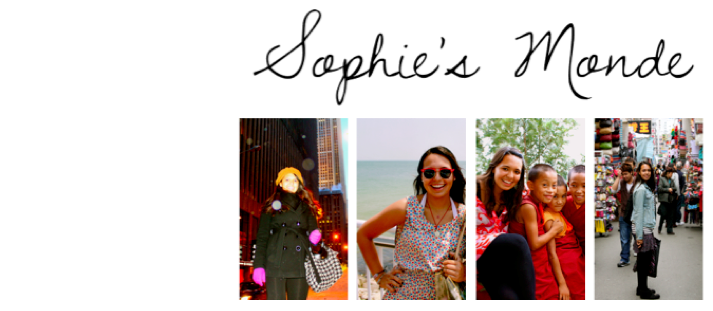 Sophie's Monde