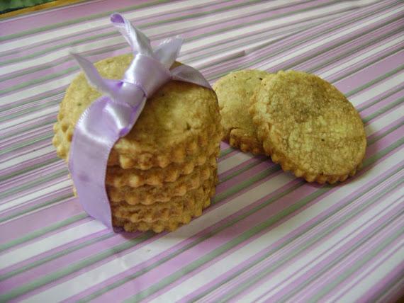 Biscoitos Naturais