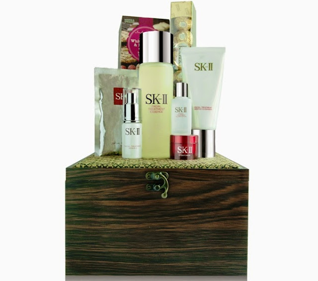 SK-II Hari Raya set, SK-II, skincare