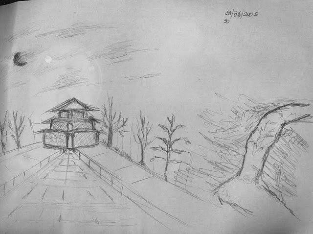 templo artÍstico sobre meus trabalhos caderno de desenho