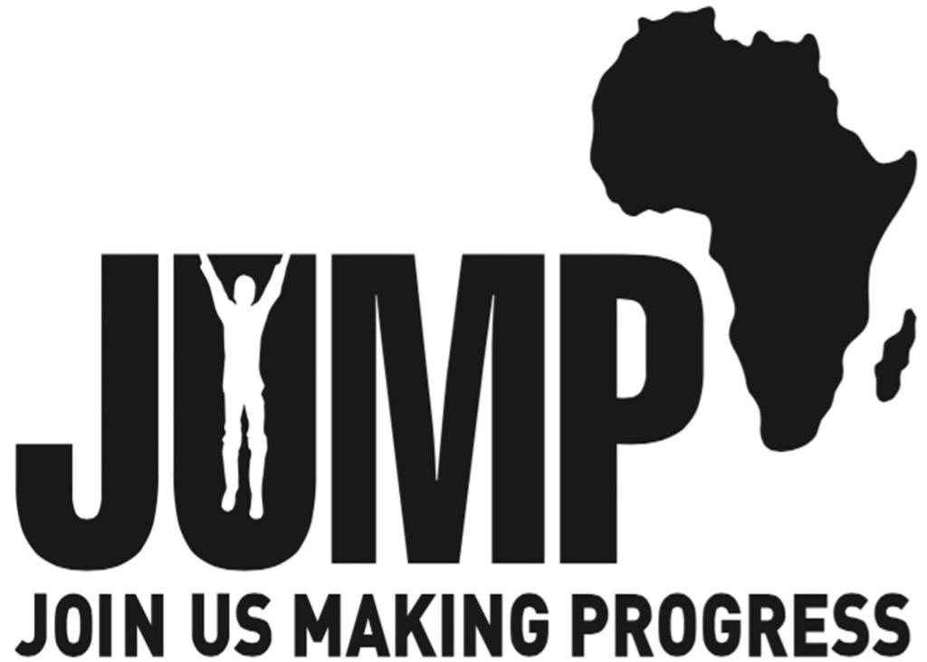 JUMP AFRICA