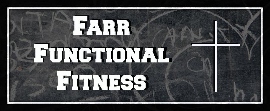 Farr Functional Fitness