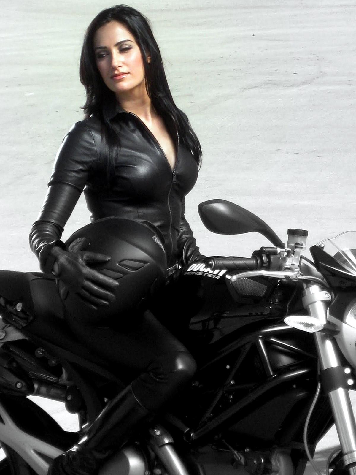 Alpinestars Jacket Leather >> Ducati Leather Jacket
