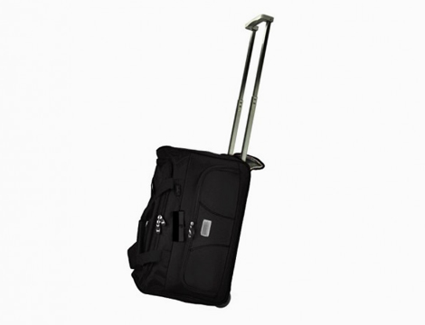 Groupalia - offerta trolley
