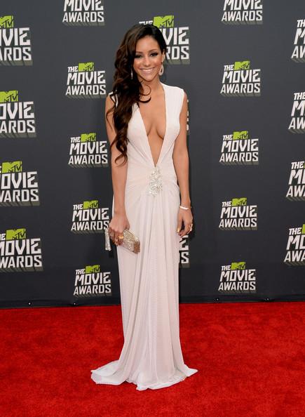 MTV Movie Ödül Töreni Kıyafetleri