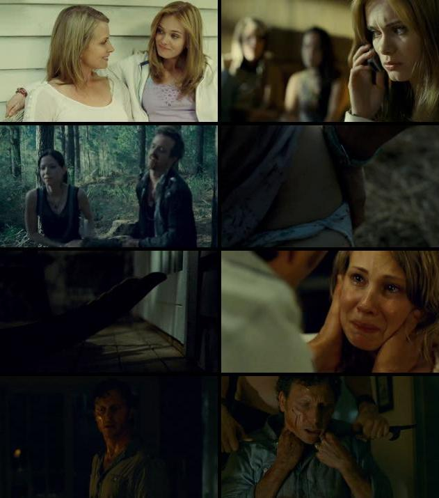 The Last House on the Left 2009 Dual Audio 480p BRRip