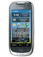 Spesifikasi Nokia C7 Astound