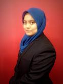 Noor Faeezah Binti Jamaludin (PPN)