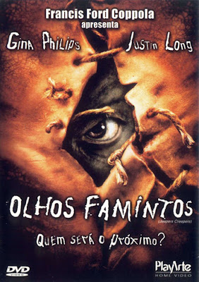 Olhos Famintos – HD 720p