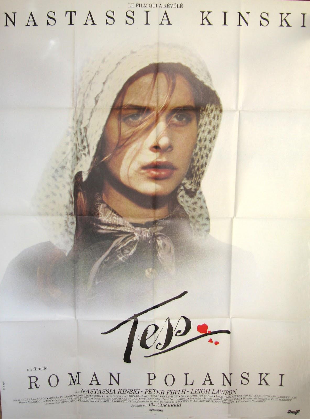The movie tess