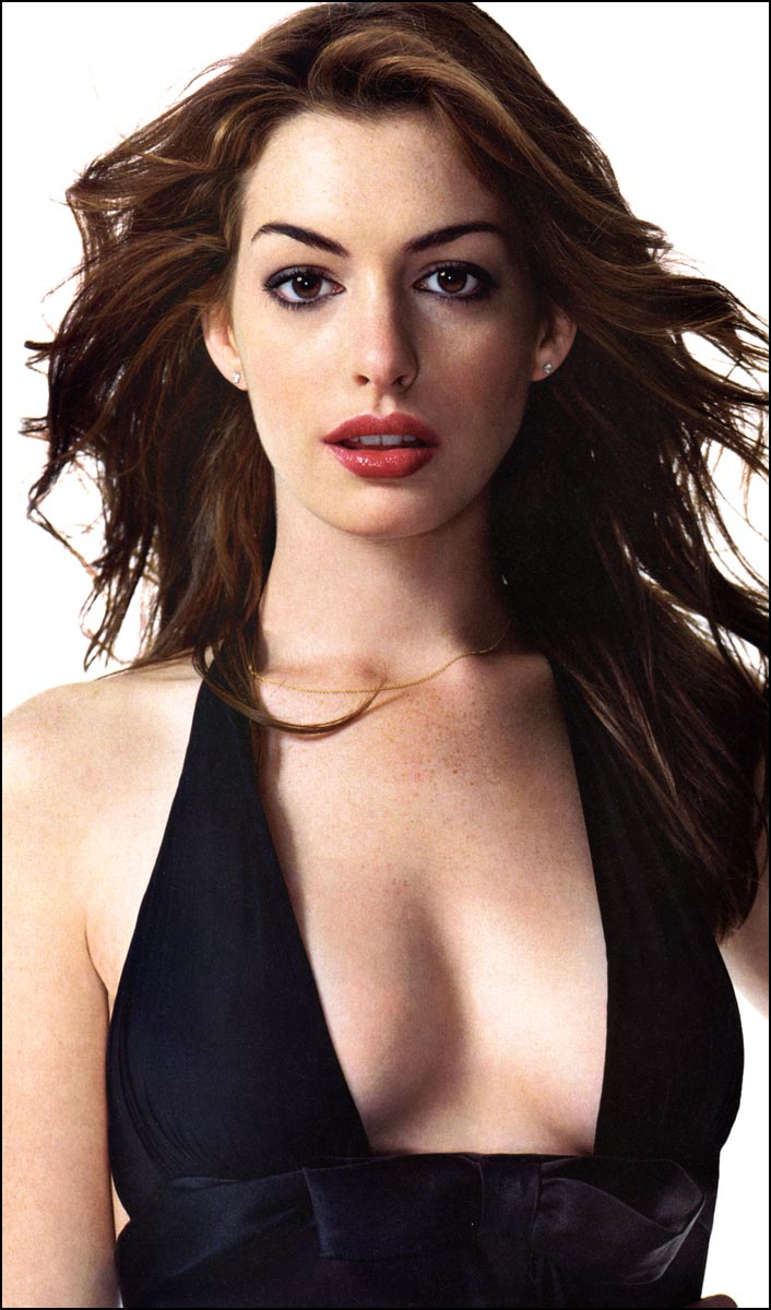 Displaying 18> Images For - Anne Hathaway Mouth...: galleryhip.com/anne-hathaway-mouth.html