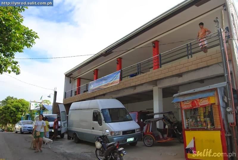 Rosalinda Resort Antipolo
