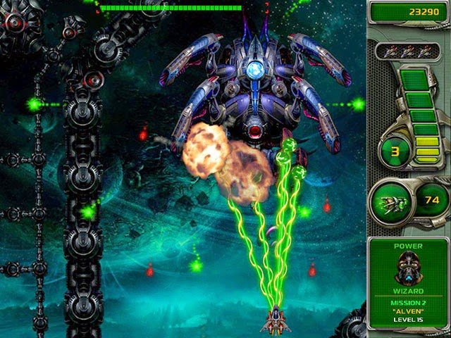 Free Download Star Defender 4 Full Version For PC/Laptop | Free Games Download: Full, Rip, ISO