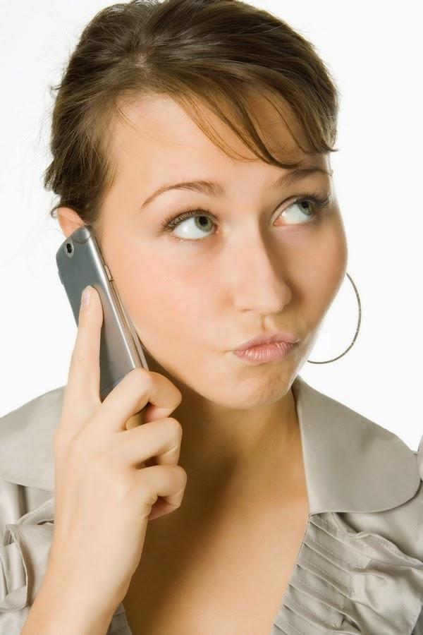 Kobieta często dzwoni i pyta czy wrócisz wcześniej?