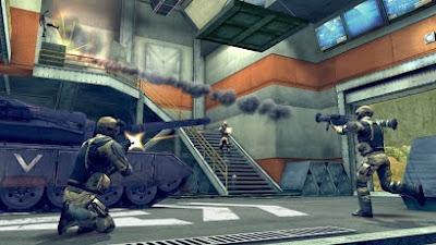 Modern Combat 4 Full HD free download