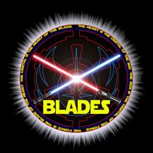 Blades - Saber Team