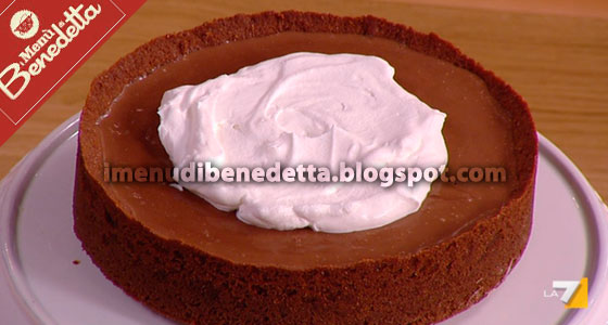 Mud Cake Benedetta Parodi