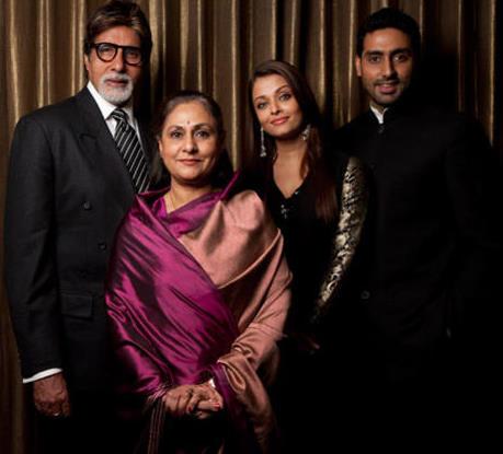 Aishwarya Abhishek Honeymoon Aishwarya And Abhishek Family