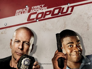 Wallpaper Film - Cop Out