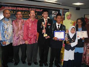 Tokoh Nilam Negeri Perak 2011