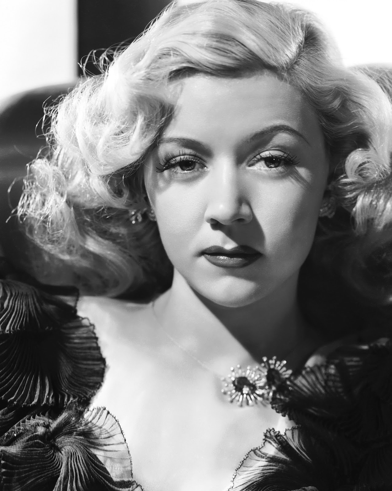 Gloria Grahame Net Worth