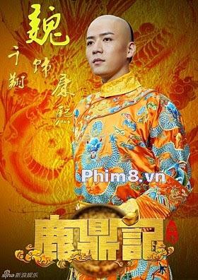 Tân Lộc Đỉnh Ký 2014 Full Hd -