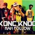 Black Reign ft. Nutty Boi - Knoc Knoc Nah Follow (Official Music Video)